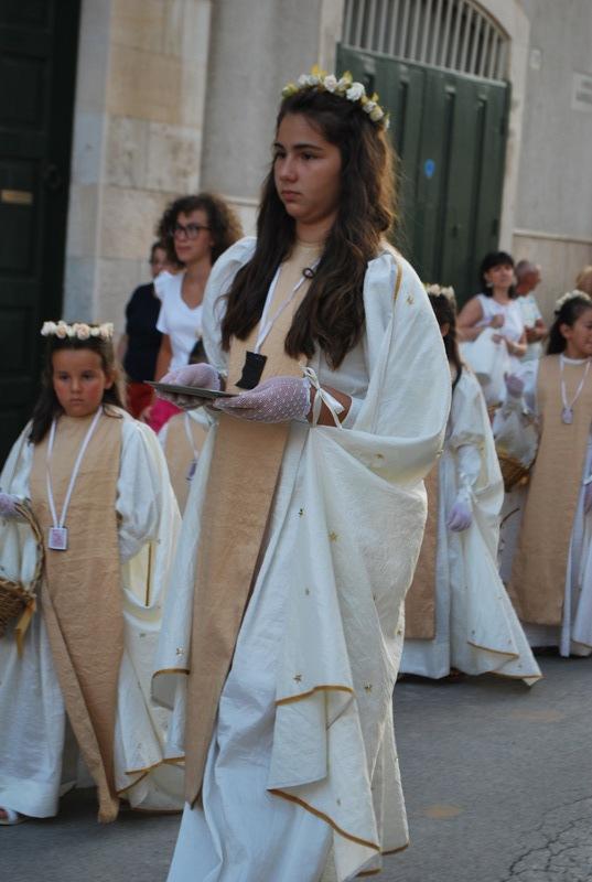 Rutigliano- Ecco il Fotoreportage della nostra amata Vergine del Carmelo (14)