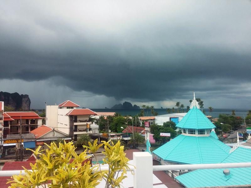 МотоЖизнь: Весеннее ралли по Малайзии на Honda PCX 150 (часть 3)