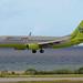 Jin Air Boeing 737-8Q8(WL) HL7798