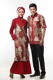 Model Gamis Batik Terbaru Kombinasi C23 Devi Sofiah Flickr