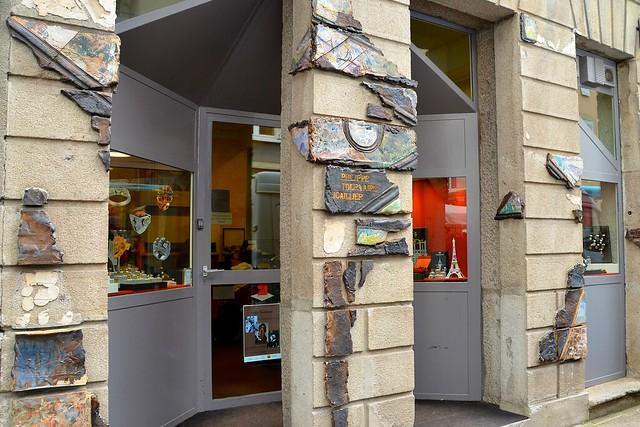 Philippe Tournaire shop Montbrison