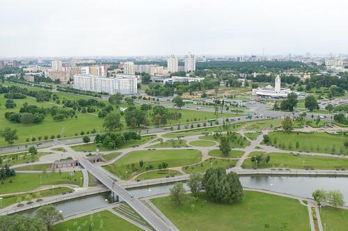Minsk 13