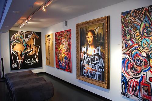 Cave Art Gallery
