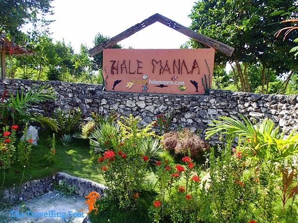 hale manna resort