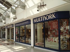 Picture of Multiyork (CLOSED), 1040-1042 Whitgift Centre