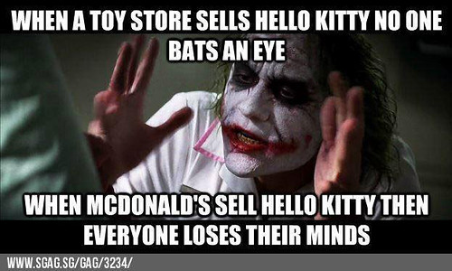 JOKER-HELLO-KITTY