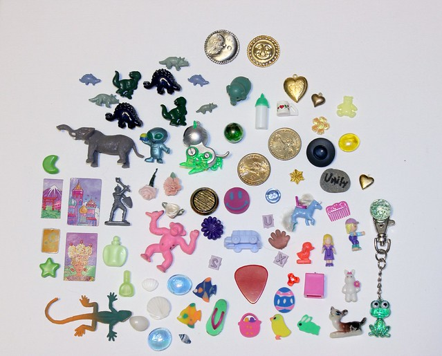 Trinket Treasures
