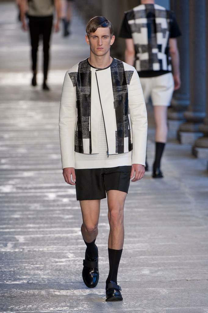 SS14 Milan Neil Barrett011_Robin Ahrens(fashionising.com)