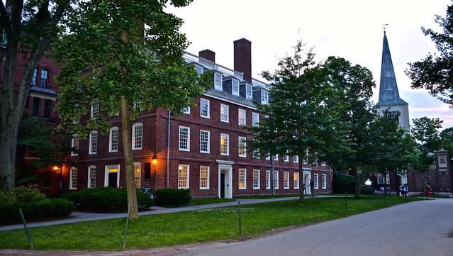Historic Harvard, Landmark