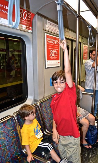 boston metro system