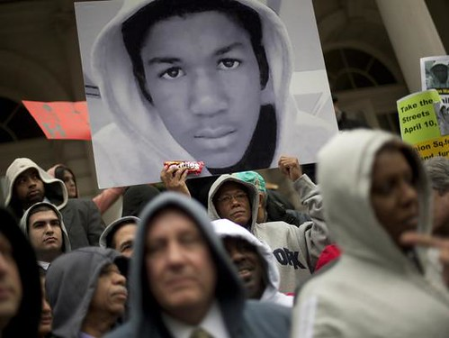 Nicki Minaj, Diddy, Lil' Wayne, Katy Perry & More React to Not Guilty Verdict in Trayvon Martin Trial