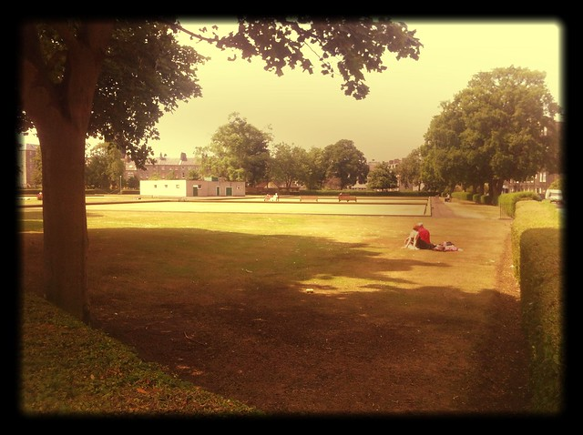 Leith Links Bowling Greens