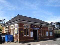 Picture of Stonebridge Park Station