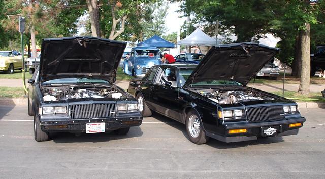 Buick Regals