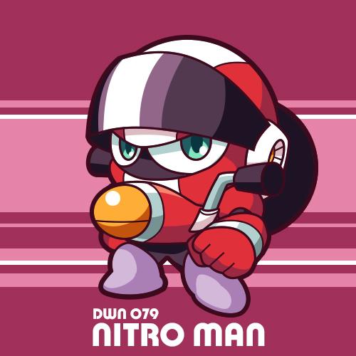 Nitro Man