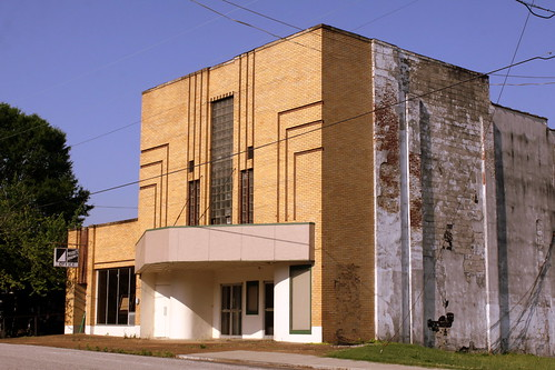 Howard Theater - Bruceton, TN