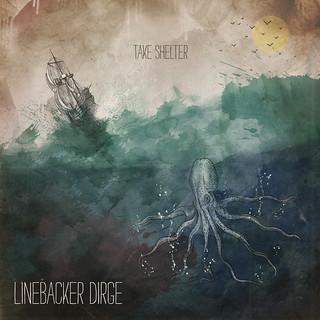 Linebacker Dirge - Take Shelter Album cover