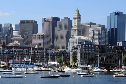executive search firms boston