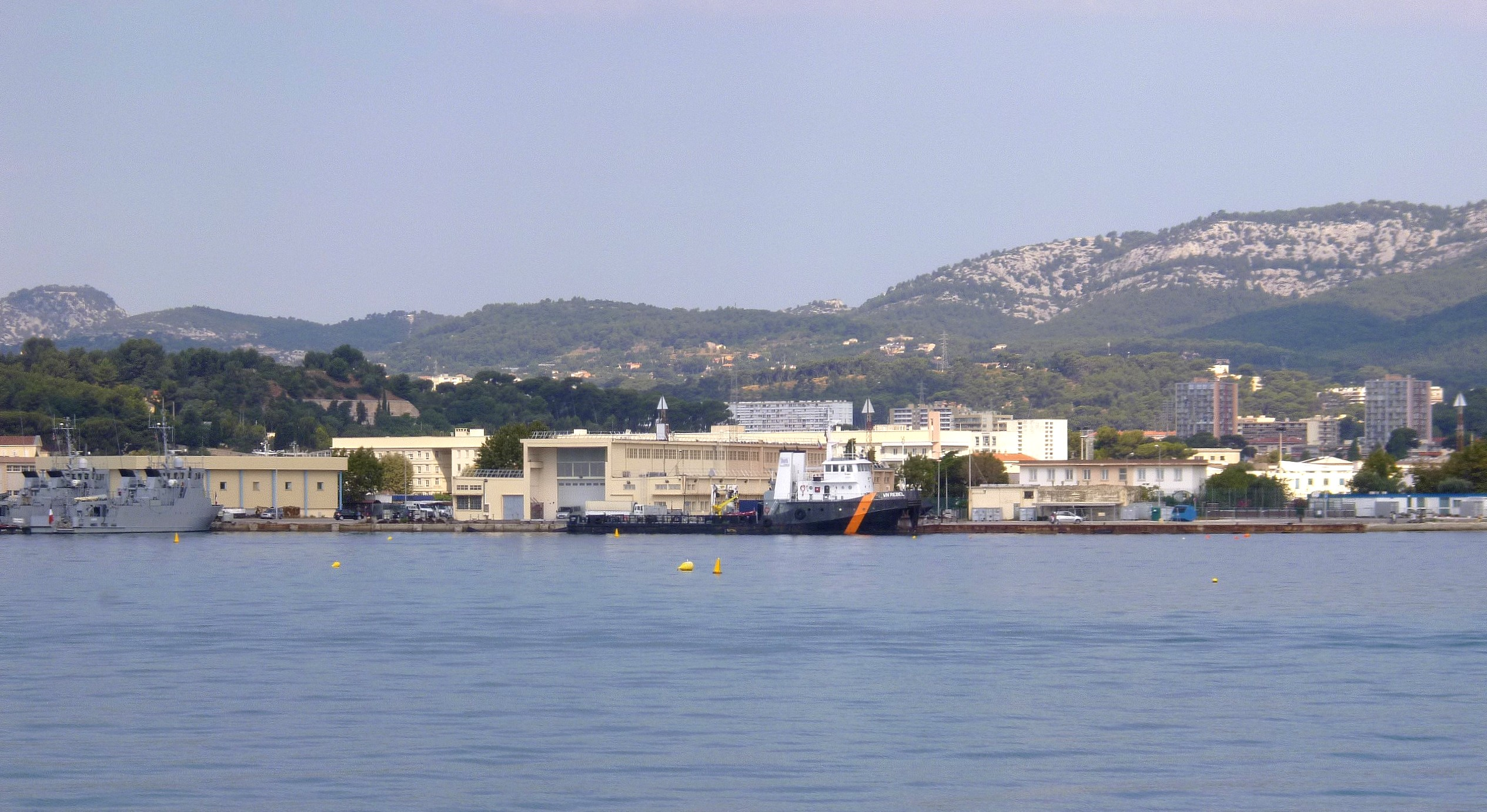 Les news en images du port de TOULON - Page 37 9565006492_390c783532_o
