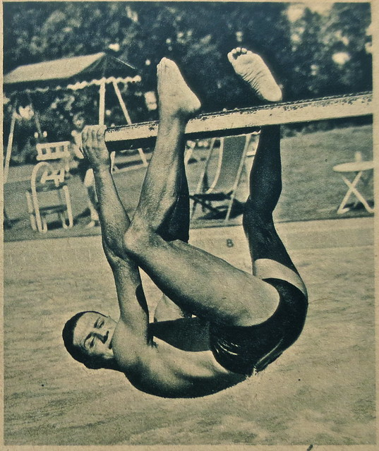 Peter Coe 1940s B