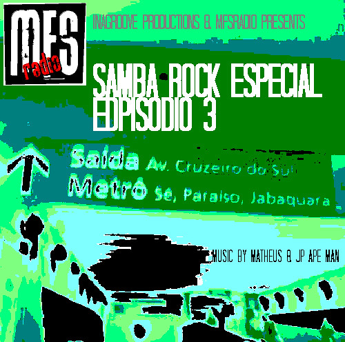 Samba Rock Special Episodio 3