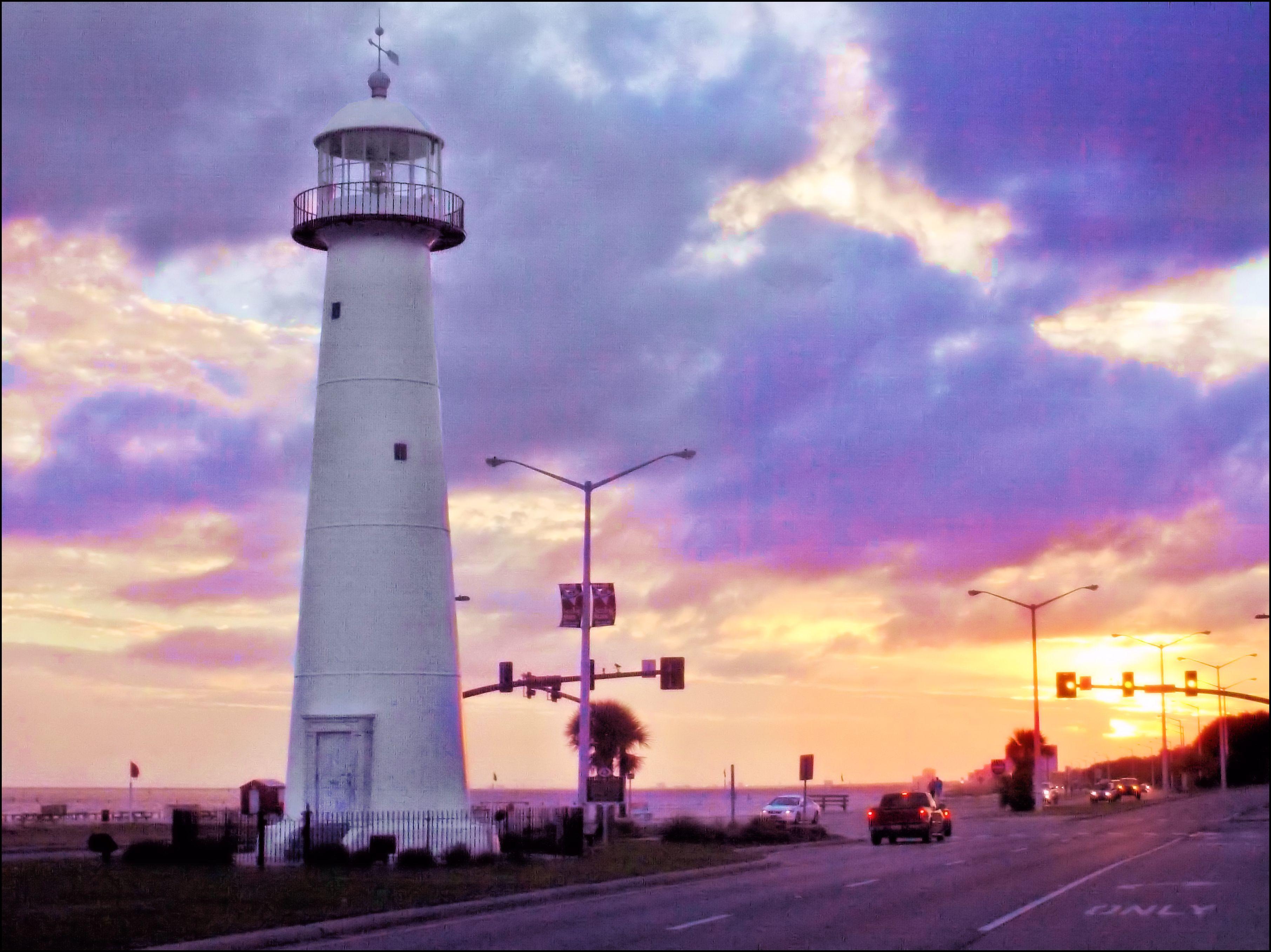 John Lee Rd Biloxi Ms Usa Sunrise Sunset Times