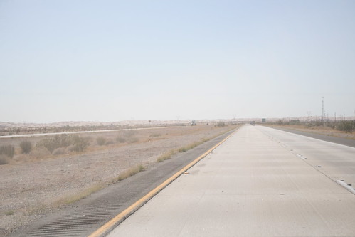 Road to Yuma