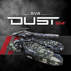 DUST 514 'Praetorian VII' Madrugar HAV WAR Kit