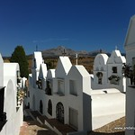 Reservar hotel en Alfarnatejo