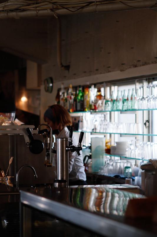 Tuukka13 -  JAPAN 2013 - D DEPARTMENT DINING, TOKYO -15
