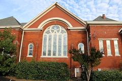 Collierville Methodist Church