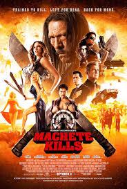 Tập Đoàn Sát Thủ 2 - Machete Kills 2