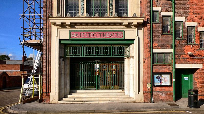 Majestic Theatre, Retford