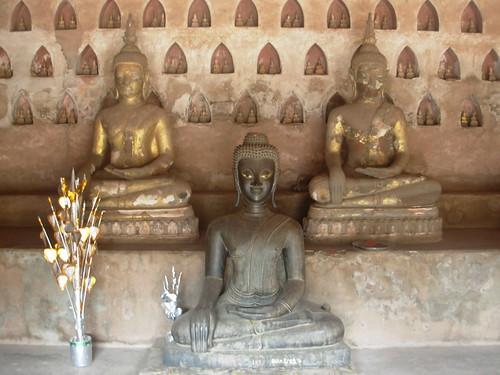 Vientiane 2007-Wat Sisaket (5)