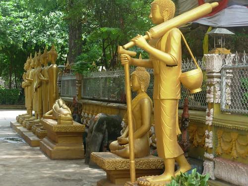 Vientiane 2007-Wat Simuang (9)