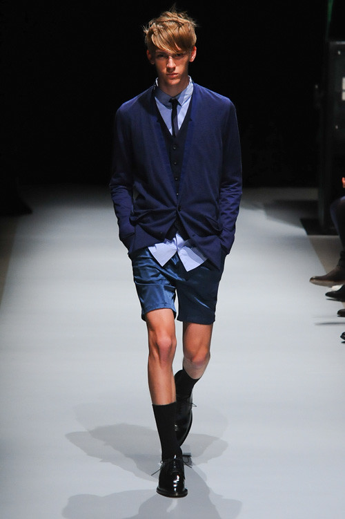 Dominik Sadoch3013_SS14 Tokyo ato(Fashion Press)