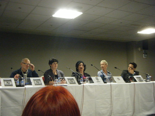 WFC13 - Mainstream & Us Panel
