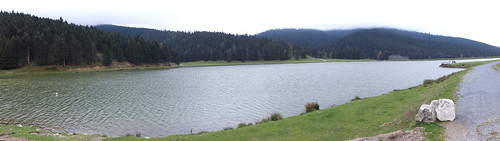 Lac d'Arou-Payolle 039