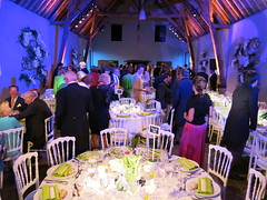 meal, dinner, wedding reception, purple, function hall, party, banquet, rehearsal dinner, ceremony,