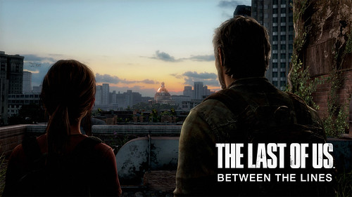 The last of us ps3 dlc