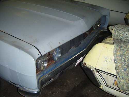 Find Used 1970 Ford Galaxie 500 Fastback Sport Roof 79 772