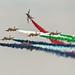 Dubai Airshow 2013 - Al Fursam by DanielKHC