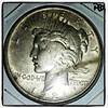 1921 Peace Dollar Join www.CoinCollectingForums.com to share your collection with the world! by krisclark2