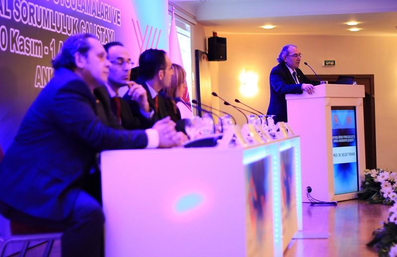 Prof. Dr. Nevzat Tarhan: 'Eğitim Fakültelerinin müfredatı değişmeli'