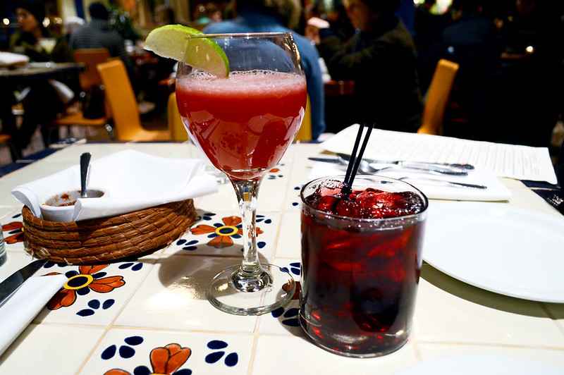Margarita & Sangria