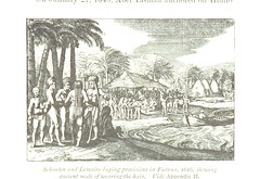 """British Library digitised image from page 331 of """"The Diversions of a Prime Minister, etc. (A sketch of the history of Tonga.)"""""""