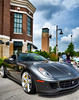Ferrari 599 by Chad Horwedel