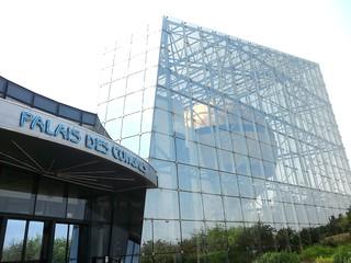 Spectacles, salons... Palais des congrès Futurosco