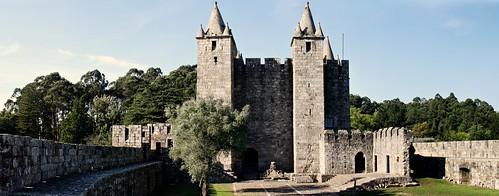 fairytale castle...