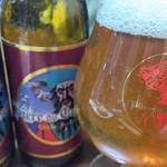 ベルギービール大好き!!コルサイアキュベスペシャル Biere Du Corsaire